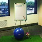 Strategybattle internalcommunication balls workshop strategy bounce