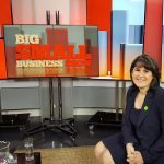 celindyscott talks about business startup concerns and our entrepeneurship storyhellip