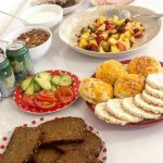 Healthy and Happy Catering options available at the Brainwave contacthellip