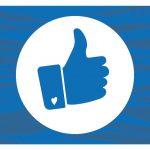 We like you! Yes you! thumbsup like likeforlike