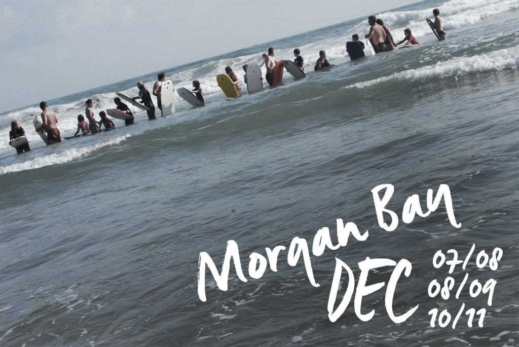 Morgan Bay_Love Letter